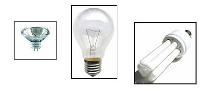 Risparmiare in casa scegliere lampade a basso consumo - Diversi tipi di energia ...